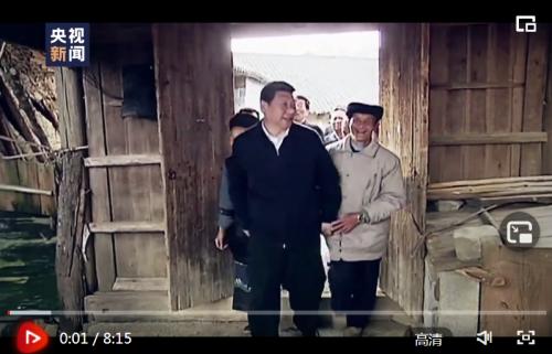 时政微视频丨莫道桑榆晚――把人民放