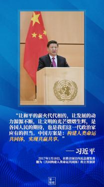 第一报道 | 时代之问,中国这样解答