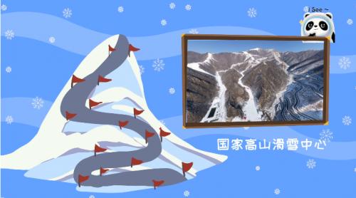 动新闻丨北京冬奥会倒计时一周年 相约