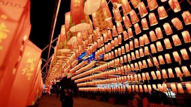 春节景区热点城市西安居全国第九 酒店订单量增速近200