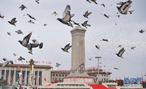 伟大成就 恢弘史诗――中国共产党百年