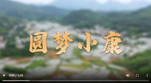 圆梦小康丨广西桂林毛竹山村:小葡萄