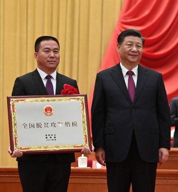 �t望・治国理政纪事|习近平情系西海固