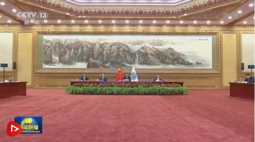 【央视快评】构建更加紧密的上海合作组织命运共同体
