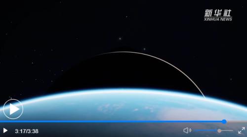 从航展出发,去亿万公里外的火星看看
